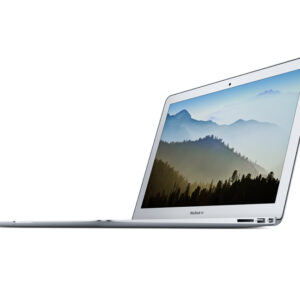 Apple MacBook Air 13'3 1.8Ghz:8GB:128GB πλάι