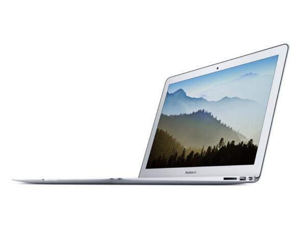 Apple MacBook Air 13'3 1.8Ghz:8GB:128GB πλάι