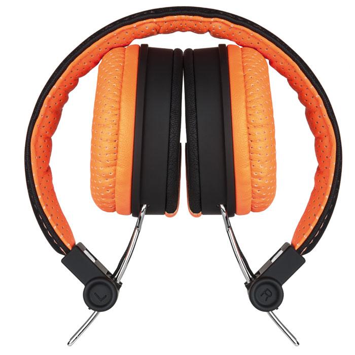 Headset MELICONI 497429 αναδίπλωση