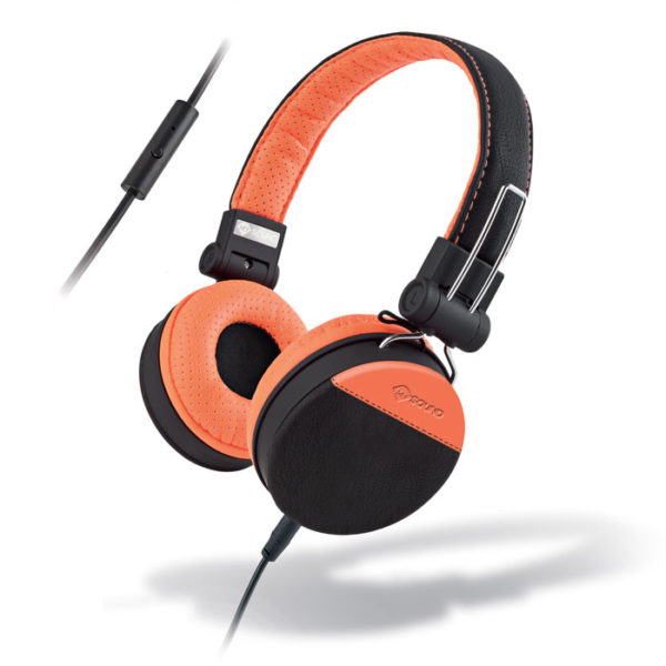 Headset MELICONI 497429