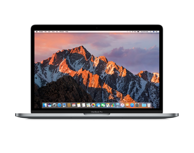Apple MacBook Pro 13inch with Touch Bar Space Grey