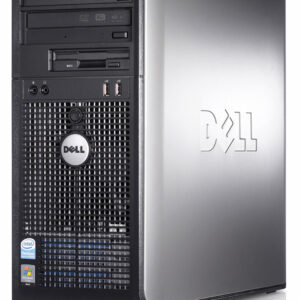 DELL Optiplex 760 Tower, E5200, WIN10PRO