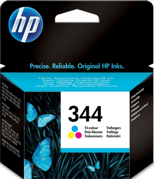 HP 344 Tri-Color