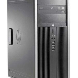 HP 6200 Pro MT, I5-2400S, 4GB, 250GB HDD