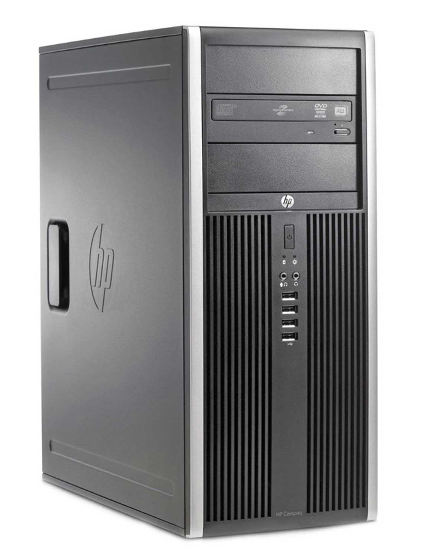 PC Dell Vostro 3650MT