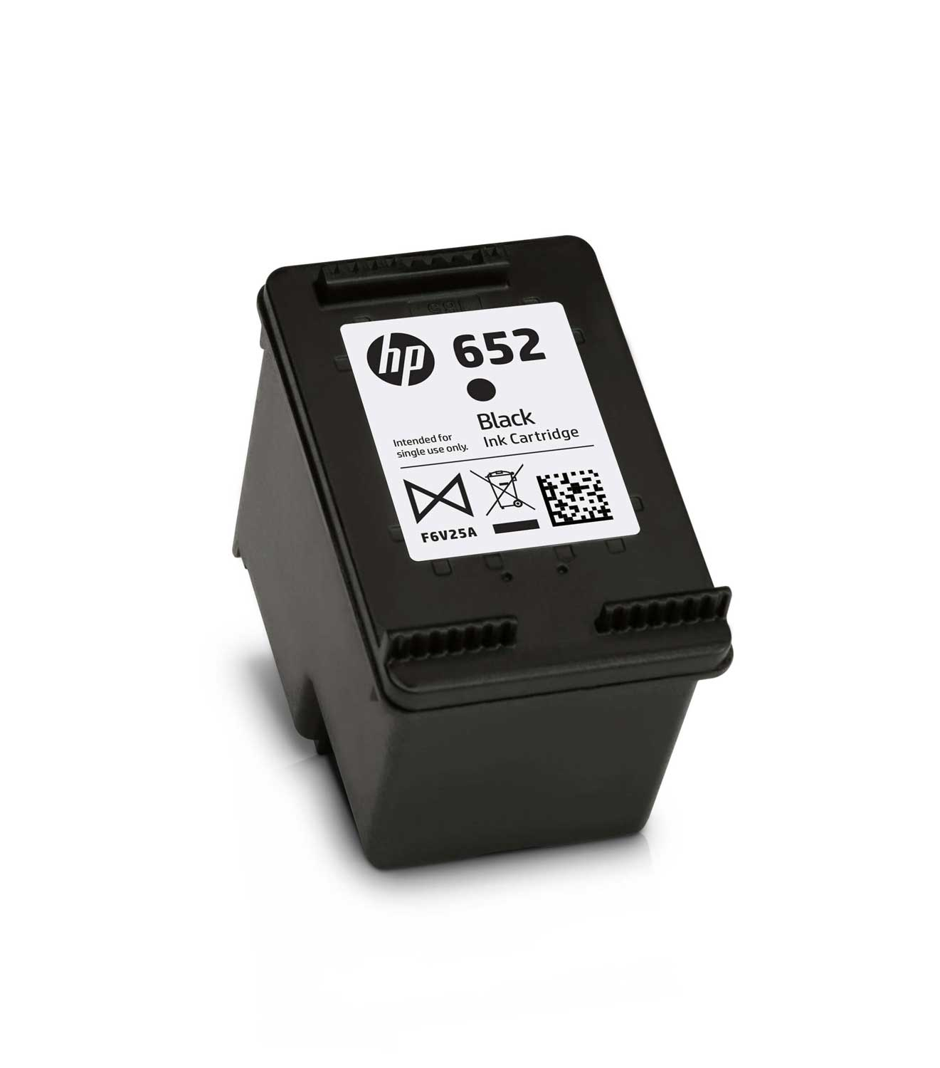Μελάνι-HP-652-Black-Ink-Cartridge