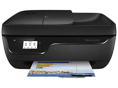Πολυμηχάνημα HP DeskJet Ink Advantage 3835 All In One