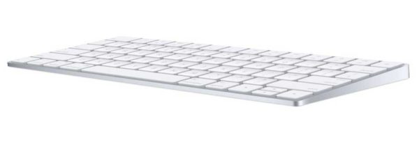 Apple Magic Keyboard Greek