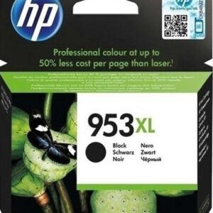 Μελάνι HP 953XL Black Ink Cartridge