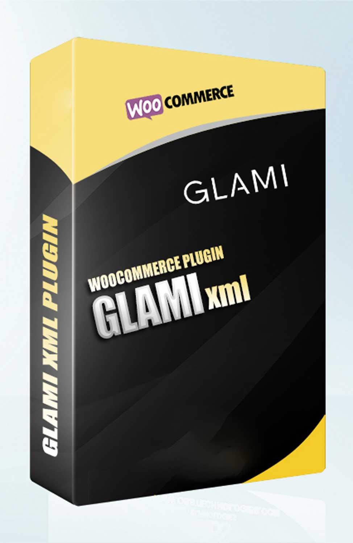 WP Woocommerce XML Feed για Glami