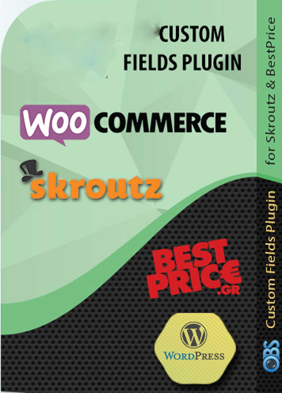 Woocommerce XML Feed για Skroutz.gr και Bestprice.gr