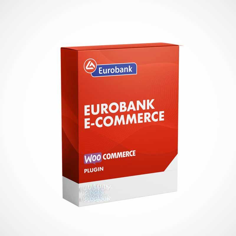 WooCommerce Eurobank E-commerce Plugin